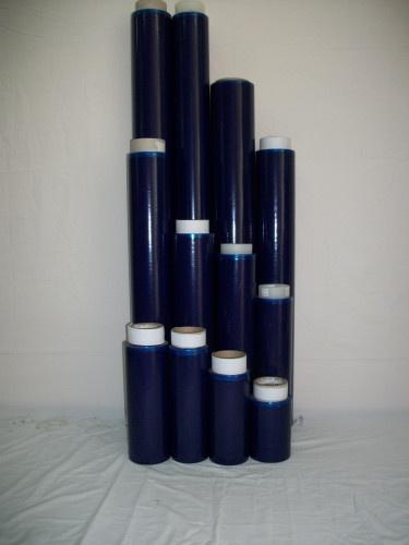 băng keo bảo vệ màu xanh